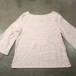 Old Navy 3/4 Flare sleeve top